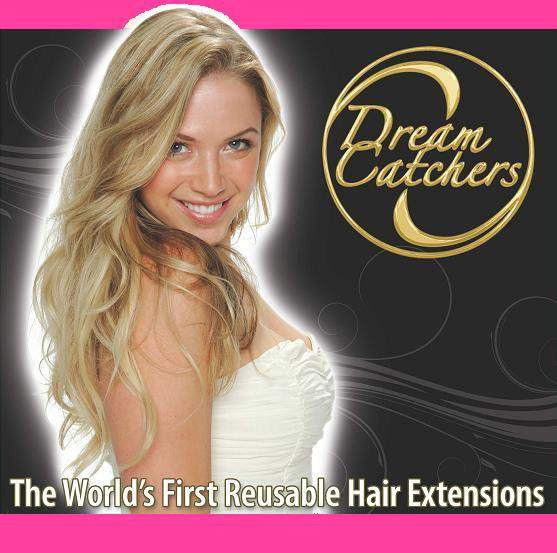 Dream Catcher's Hair Extension Certified