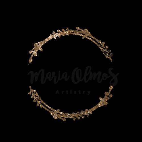 Maria Olmos Artistry
